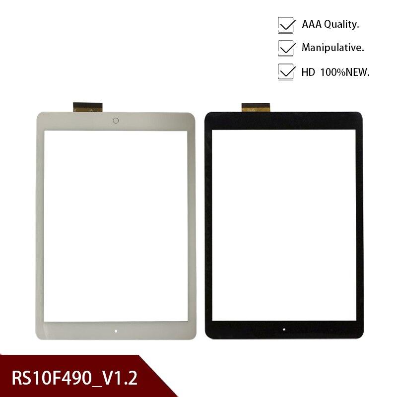 "10,1 ""Onda V919 3g v975s Quad-core Ainol Numy 3G AX9 MTK8382 Quad-Core tablet pantalla táctil RS10F490_V1.2 envío gratis"