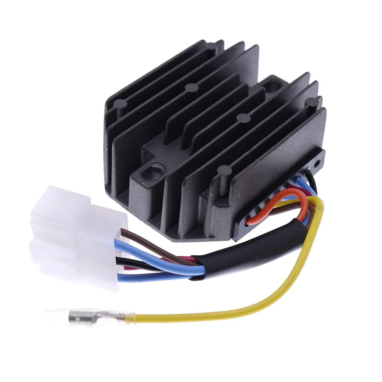 regulador retificador para 11964077710 119640 77711 11964077711 119653 77711 11965377710