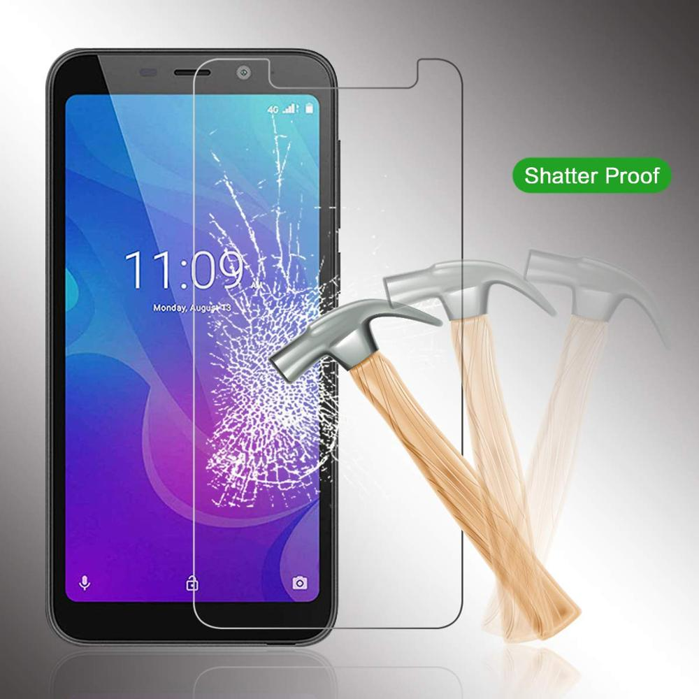 Premium Tempered Glass For MEIZU C9 C 9  PRO Screen Protector Toughened protective film For MEIZU C9