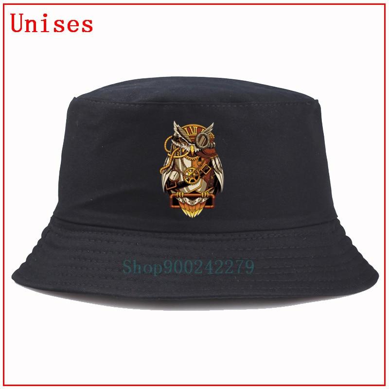 Sombrero de pescador búho, sombrero de hip hop, sombrero Panamá para mujer, sombrero de cubo, sombrero para el sol para hombre, sombrero de fondo para niño, sombrero de mujer buckey, sombrero rosa