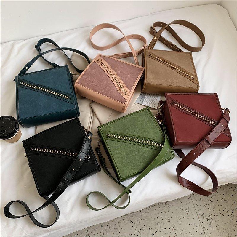 Fashion Designer Crossbody Bags for Women 2021 Small Hand Bags PU Leather Women's Handbag Trending S