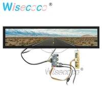 28 inch 1920360 lcd bar display%c2%a0controller board%c2%a0diy advertising display