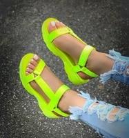 2020 women sandals summer sandals women open toe comfortable sandals casual shoes women sandals