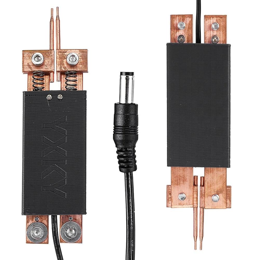 AliExpress - Handheld DIY Integrated Type Spot Welding Pen Automatic Trigger Welding Machine for 18650 Battery Spot Welder Accessories