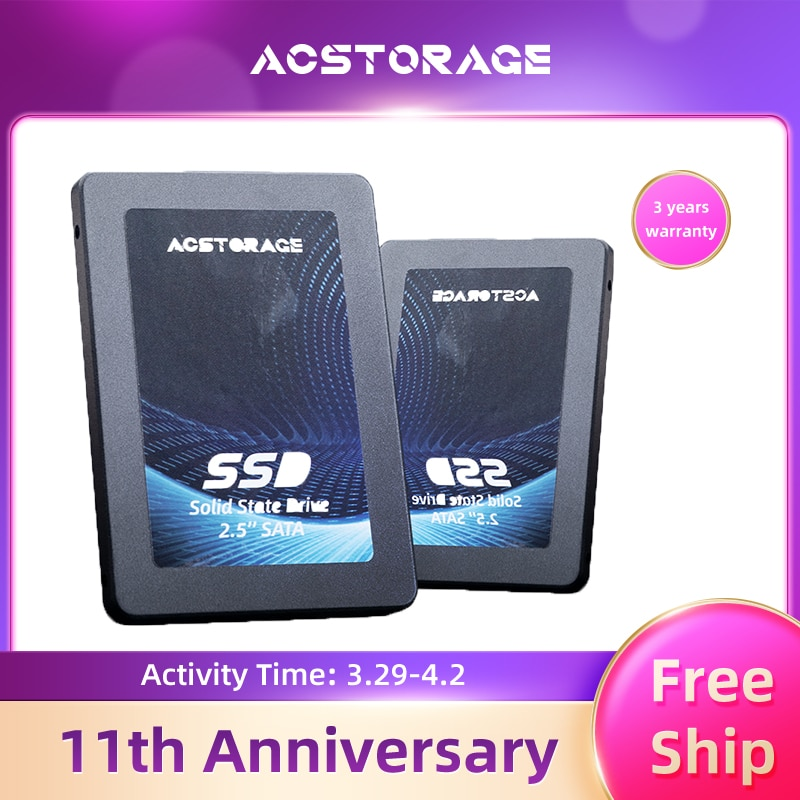 AC Storage lowest price SSD 60gb 120gb  SSD 2.5 Hard Drive Disc Solid State Disks 2.5