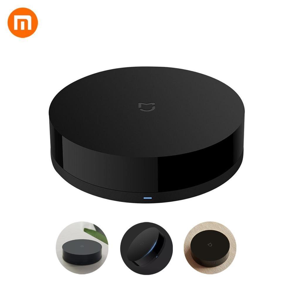 Control remoto Universal genuino Xiaomi Mijia interruptor WiFi inteligente Mi Home APP Control remoto Surpport AI altavoz Control de voz
