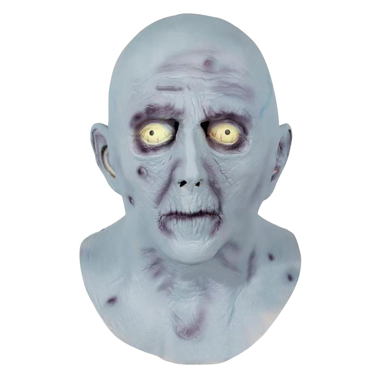 venda imperdivel mascara assustadora do dia das bruxas mascara do dia das