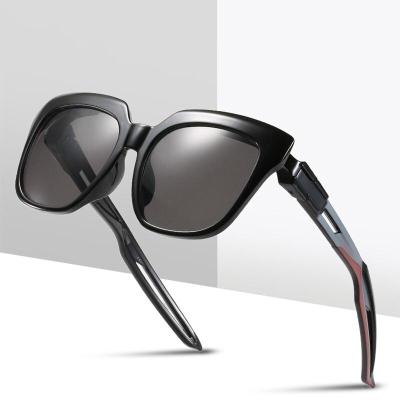 Square Sunglasses Men Luxury Fashion Brand Design Couple Lady Celebrity Flat Hot Women Sun Glasses S