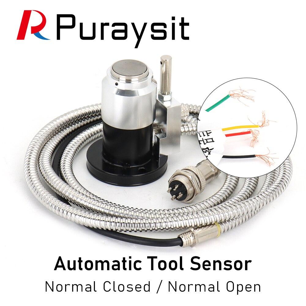 ЧПУ высокоточный автоматический инструмент, датчик, инструменты для гравировального станка, инструмент для настройки, числовое управление...