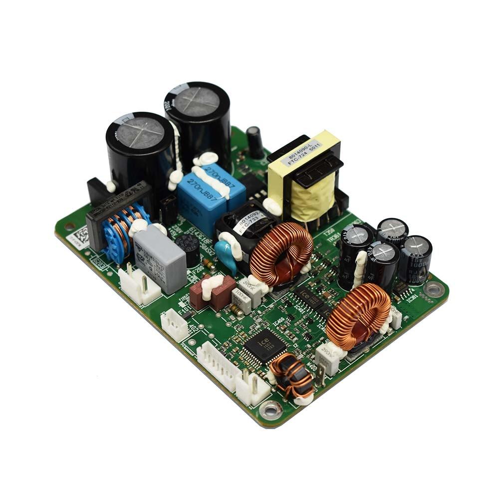 ICE50ASX2  streo dual channel Digital power HiFi amplifier finished board ICEPOWER amplifiers board H4-005