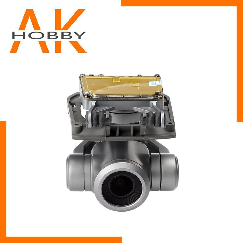 Original USED DJI Mavic 2 Zoom Gimbal Camera Mavic 2 Zoom Gimbal Camera with Flex Cable Repair Parts Replacement Accessories