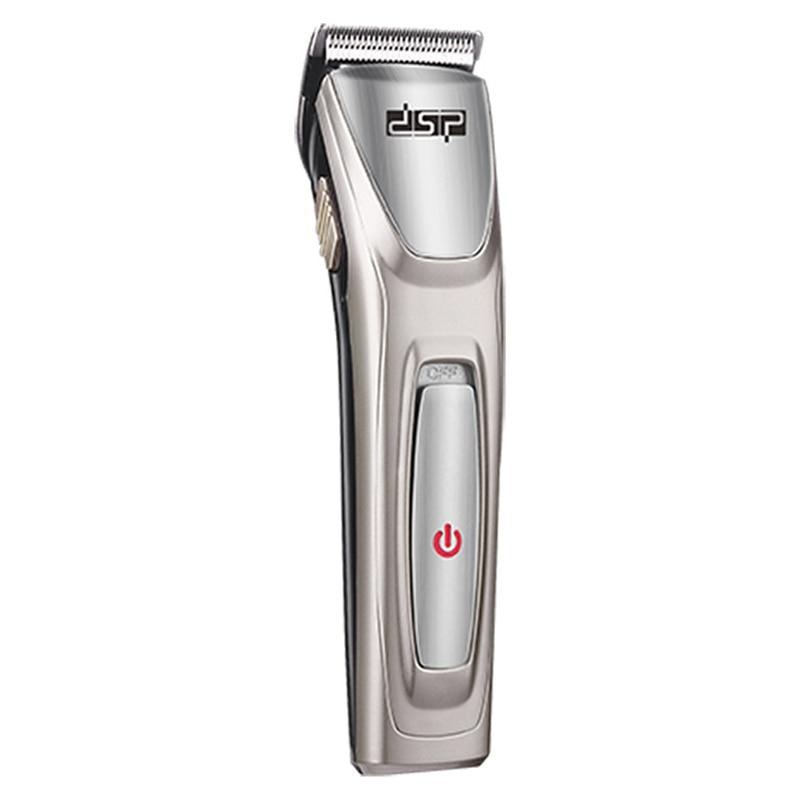 ماكينة قص شعر اللحية الكهربائية للرجال, ماكينة قص الشهر الإحترافية ، لاسلكية
