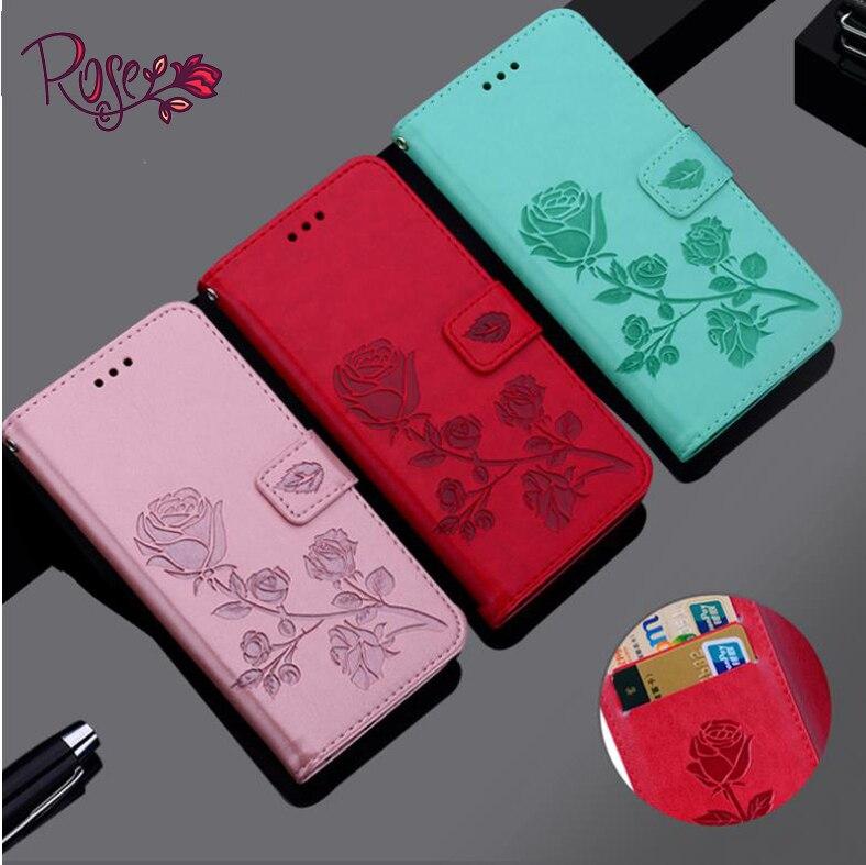 Funda abatible de cuero con estampado de lujo para Huawei Honor 10 Lite Premium V10 10i Enjoy 20 Pro Z 5G View 30 Pro Youth 30S