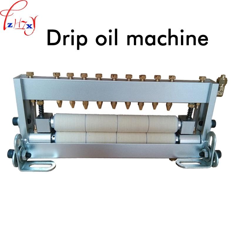 CT-450 полностью автоматическая двухсторонняя маслопробивная пресс регулируемое нанесение перфорации на материале для масляной машины маши...
