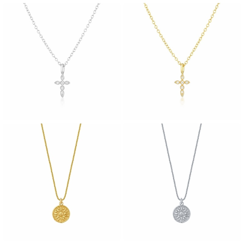 boako-925-стерлингового-серебра-золотой-крест-кулон-цепочка-с-кулоном-колье-чокер-женские-2021-тенденция-ожерелье-Роскошные-ювелирные-украшения