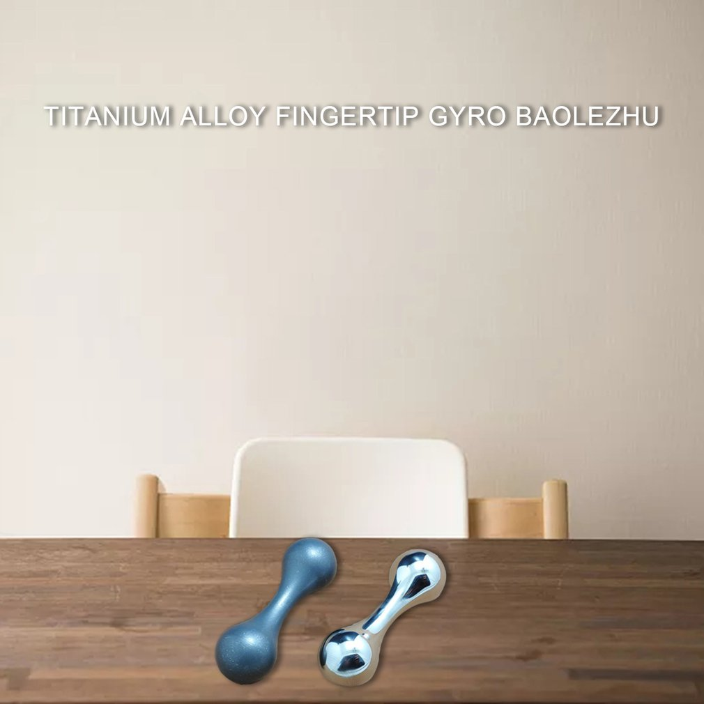 EDC Begleri Spinner Begleri Adult Toy for Anti Stress Knucklebone TC4 Titanium Alloy Metal Spinner Hand Toy enlarge