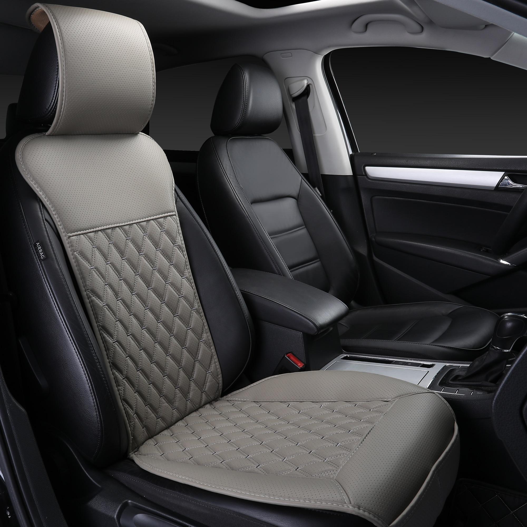 Kkysyelva universal capa de assento do carro almofada carros capa de automóvel assentos de automóvel almofada proteger automóvel interior acessórios automotivos