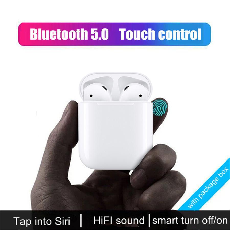 Himiss i80 plus 11 tws fones de ouvido sem fio bluetooth para iphone android