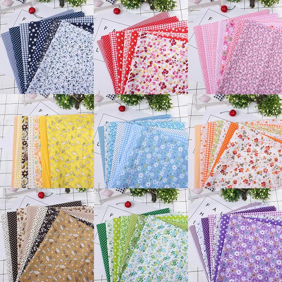 Tissus Coton es Metro tela para Patchwork libertad costura Metro metro de tela Textil Tessuto algodón Telas de Patchwork