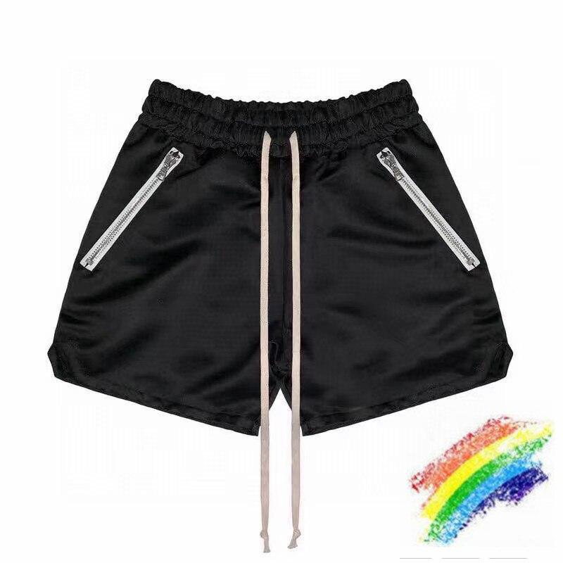 2020SS Arnodefrance pantalones cortos hombres mujeres 1;1 Alta Calidad verano Streetwear playa ropa deportiva moda Casual Arnodefrance pantalones cortos
