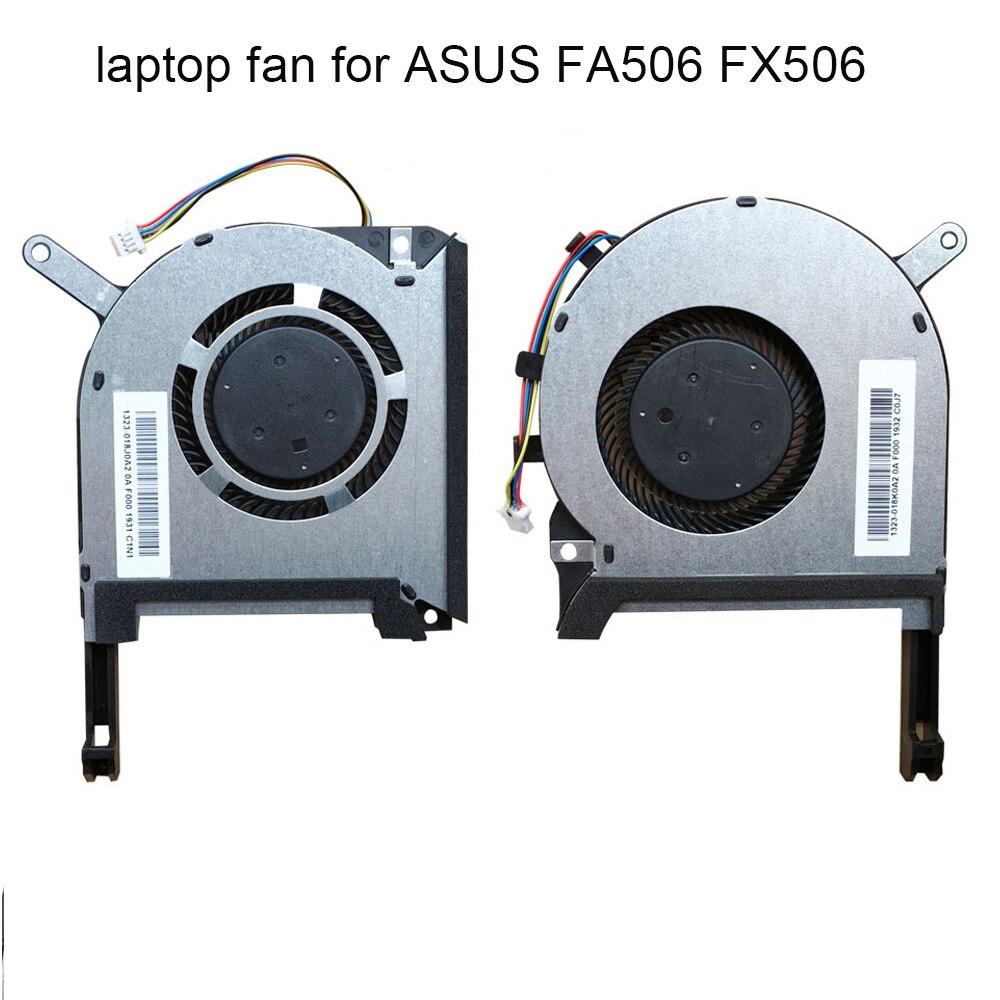 Кулеры для процессора ASUS TUF Gaming A15, FA506 IV, FA506IU, FA506IH, FX506 IU, FX506LH