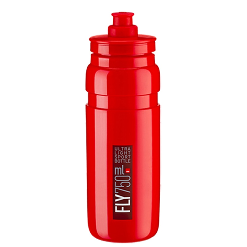 Elite Team Edition Kettle Bicycle Water Bottle Cycling Sports Bottles Agua Bicicle Garrafa Botella Bicicleta