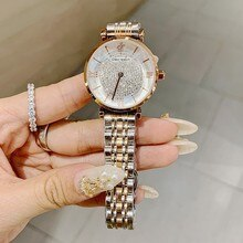 Luxury Women Watches Diamond Silver Crystal Watch Ladies Top Brand Lady Casual Watch Women's Bracelet Watches relogio feminino