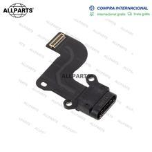 Original Flex Cable for Google Pixel 3A XL USB Charging Port 3AXL Charger Dock Connector Ribbon