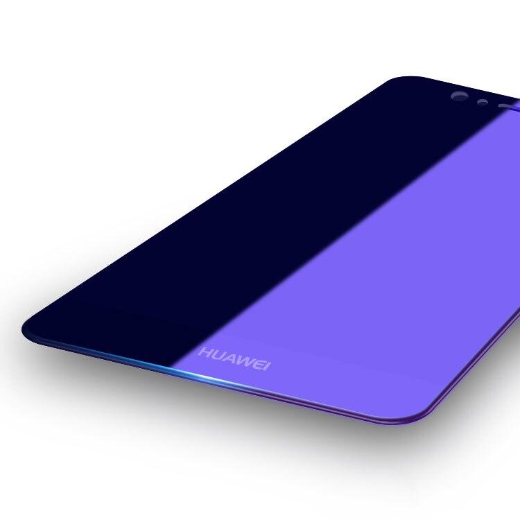 6.09For Huawei Y6 2019 Защитная пленка для экрана для Huawei Y6 Honor 8A 6A 5C Pro Prime 2019 2017 P9 Lite Мини Защитная пленка для экрана телефона
