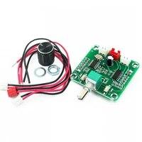 xh a158 ultra clear bluetooth compatible 5 0 pam8403 diy wireless speaker amplifier board 5w2