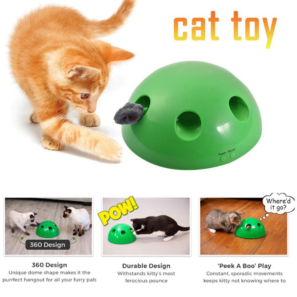n play brinquedo para gato brinquedo divertido de carnaval para estimulos de animais
