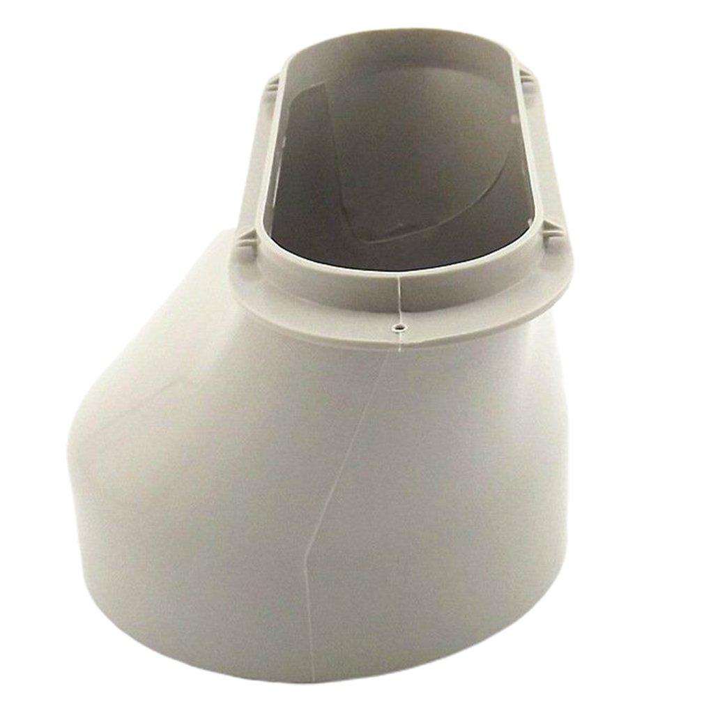 15 cm portátil ar condicionado janela tubo de escape duto mangueira interface conector kit janela adaptador para uso doméstico