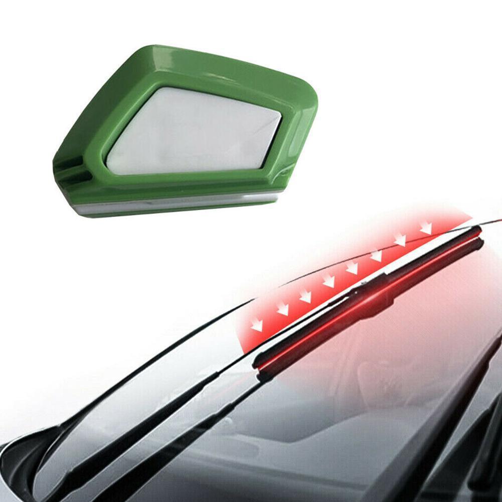 Универсальный автомобильный Грузовик стеклоочиститель лобового стекла ремонт лобовое стекло восстановитель царапин инструмент ремонт стеклоочистителя Q1C0 R W9Q8