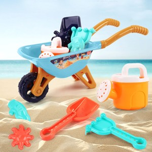 Beach Toy Sand Set Sand Play Sandpit Toy Summer Outdoor Toy For Boys And Girls