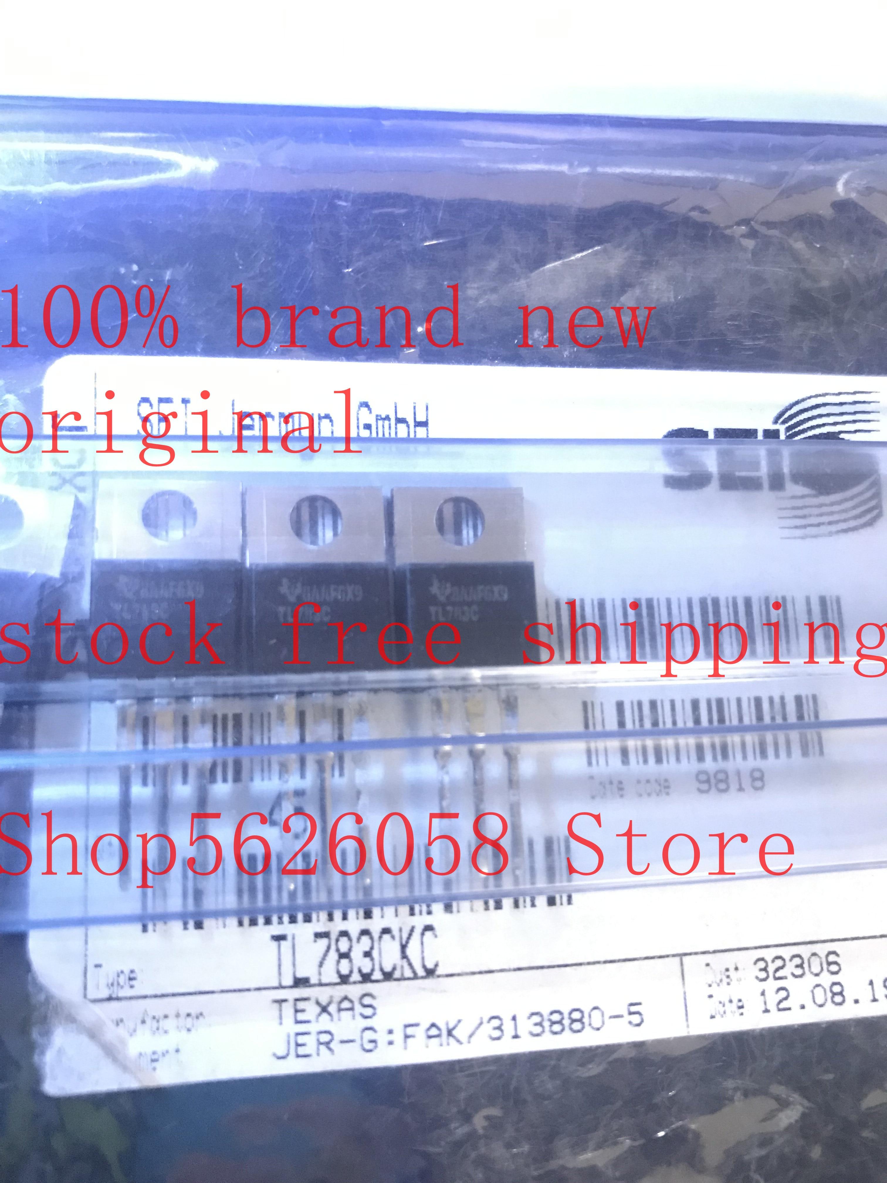 TL783CKC PARA-220 100% original novo 10PCS-500 PÇS/LOTE ESTOQUE
