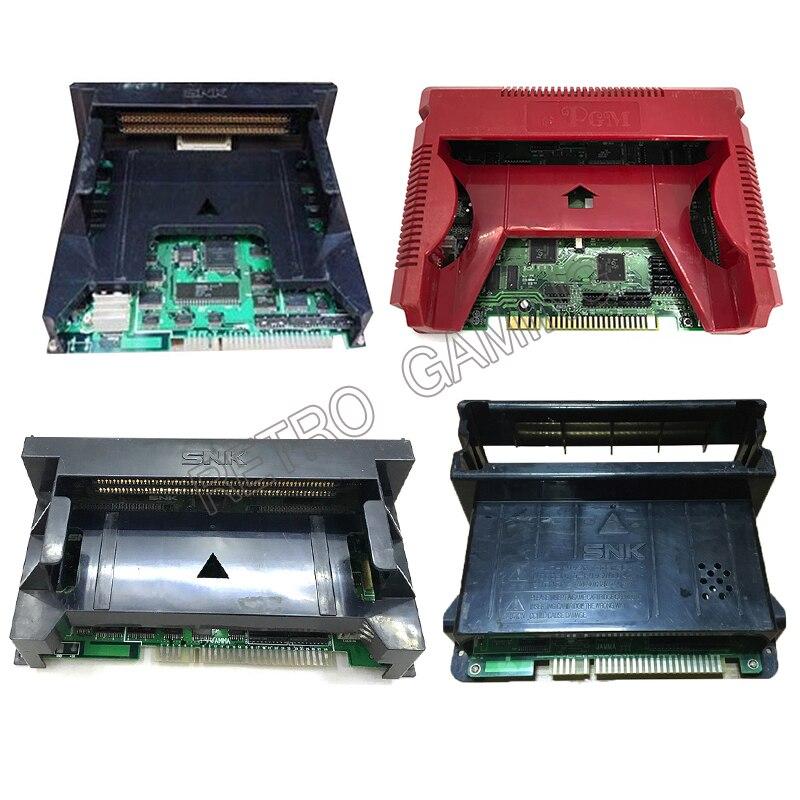 NEO GEO-اللوحة الأم SNK MVS لـ 161 في 1 / 138 في 1 ، بطاقة ألعاب متعددة الخراطيش ، لعبة أركيد PCB