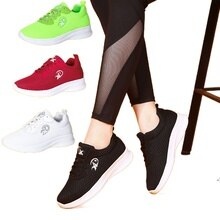 New dance shoes square dance shoes women soft-soled ghost step dance special shoes breathable mesh s