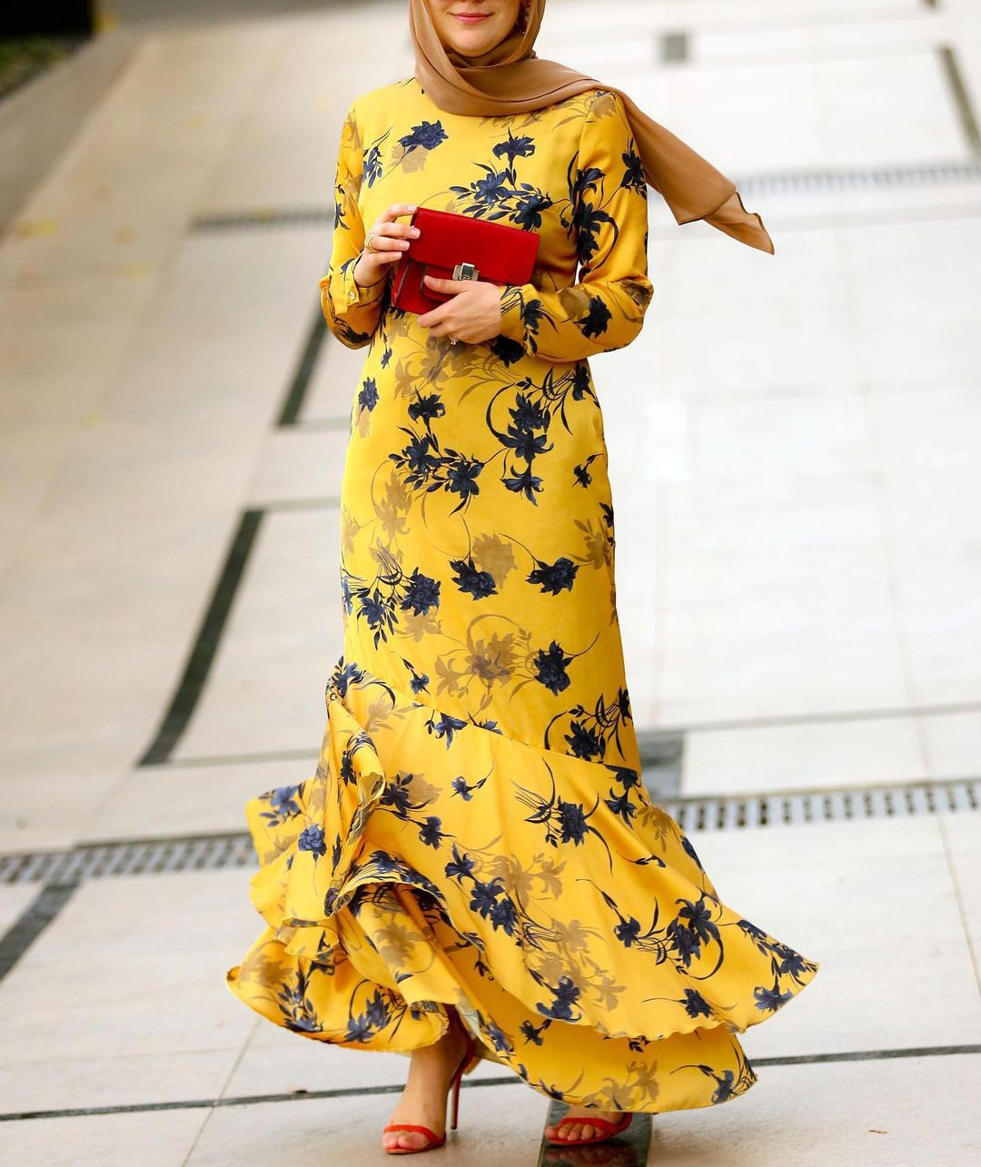 Eid Mubarak Abayas for Women Turkish Dresses Muslim Dubai Abaya Moroccan Caftan Hijab Dress Islam Clothing Vestidos Kaftan Robe