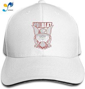 Vo-Lbeat Casquette Sunhat Adjustable Sandwich Cap Baseball Hats