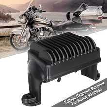5 broches moto régulateur de tension redresseur 74505-09 pour Harley Davidson/Touring 2009 2010 2011 2012 2013 2014