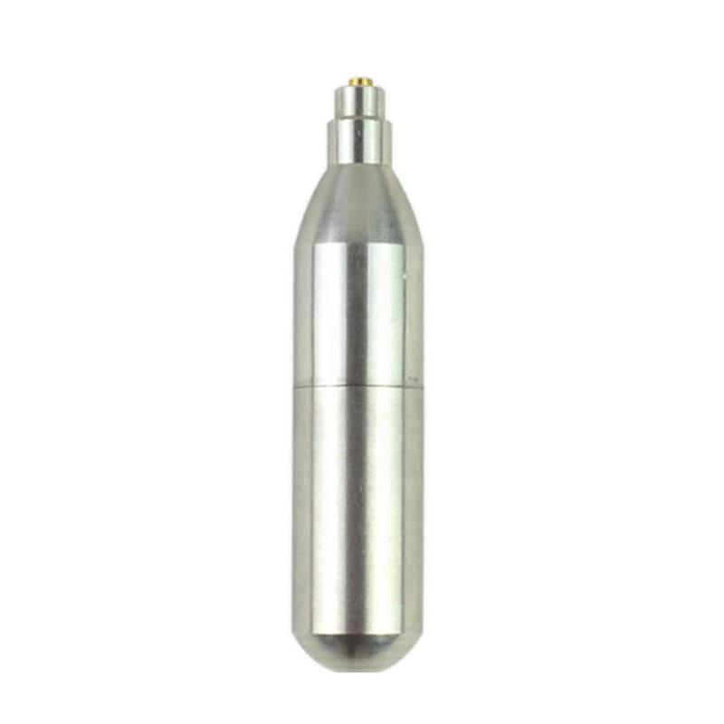 Accesorios de caza airsoft 12g rellenable/rellenable militar Co2 Cyliner Capsule para Airsoft pistola caza inflador