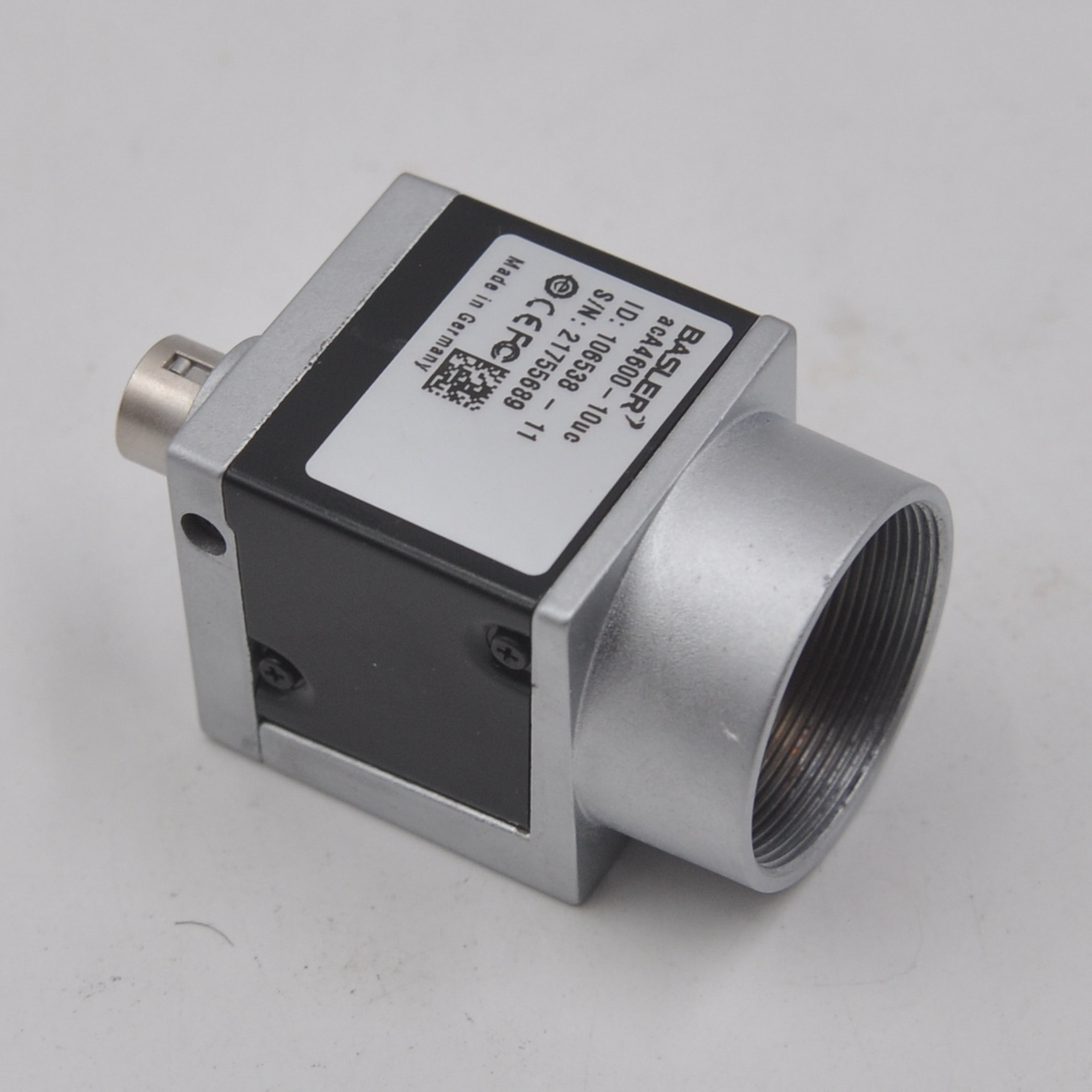 Cámara industrial de color BASLER acA4600-10uc USB 3,0 CCD 14 millones de píxeles