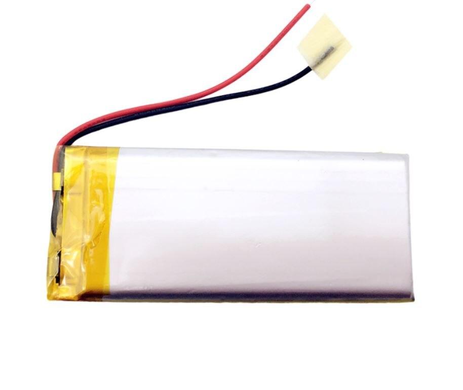WW452050-2P 4.2V 3.7v 452050 402050 li-polymère lithium batterie rechargeable Cardo Scala Rider G4, G9, G9X