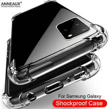 Shockproof Case For Samsung Galaxy S8 S9 S20 FE S10 Plus S7 Note 8 9 10 20 S21 Ultra A20 A30 A50 A70 A51 A71 A52 A72 A21S Cover