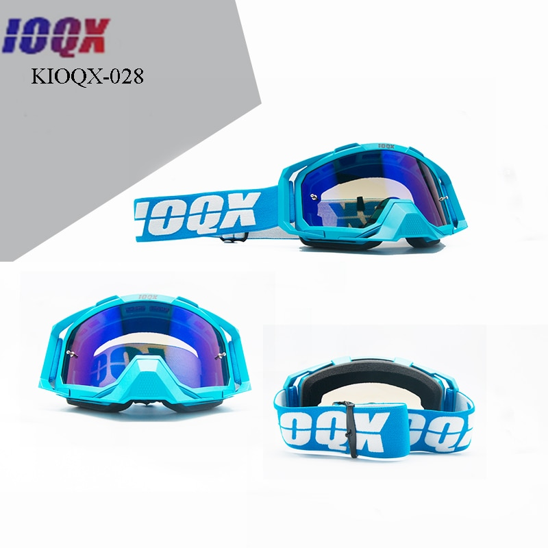 ATV Motocross Goggles Mx Motocross Glasses Dustproof Motocross Goggles Windproof Downhill Gafas Lunette Brillen for Motorcycle enlarge