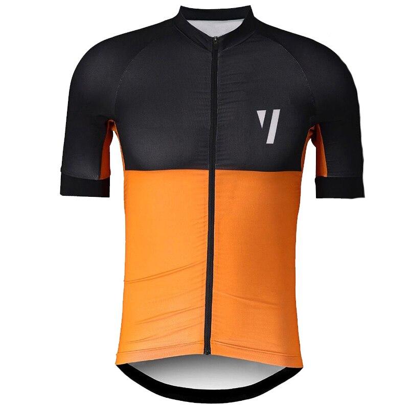 2019 voide TEAM nouvelle tenue velo PRO cyclisme Maillot Ropa Ciclismo hommes été séchage rapide vélo Maillot vêtements pro homme