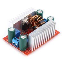 400W DC-DC convertisseur de suralimentation à courant Constant Module dalimentation LED Module de tension
