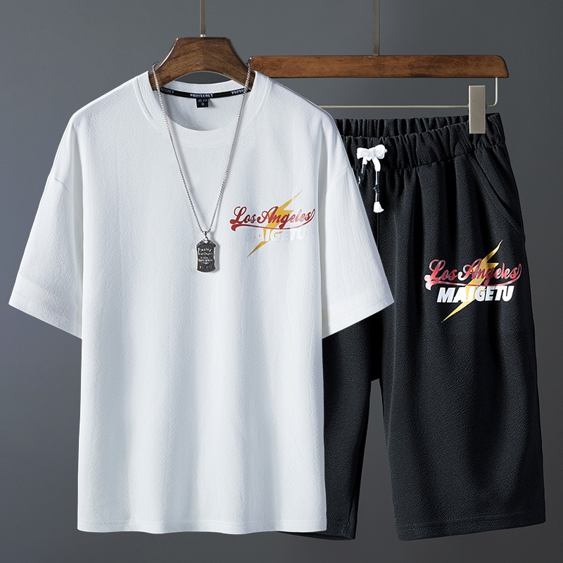 أزياء الرجال الصيف قصيرة الأكمام والقمصان و قمم قمصان الورك البوب قمم دعوى الرجال الرياضية دعوى T قميص الرجال رياضية لطيفة