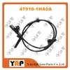 ABS חיישן ASSY-ANTISKID מול ימין/שמאל עבור FITNISSAN מרץ MICRA הערה VERSA שמש ALMERA R30 E12X K13Z N17B VN10K 47910-1HA0A