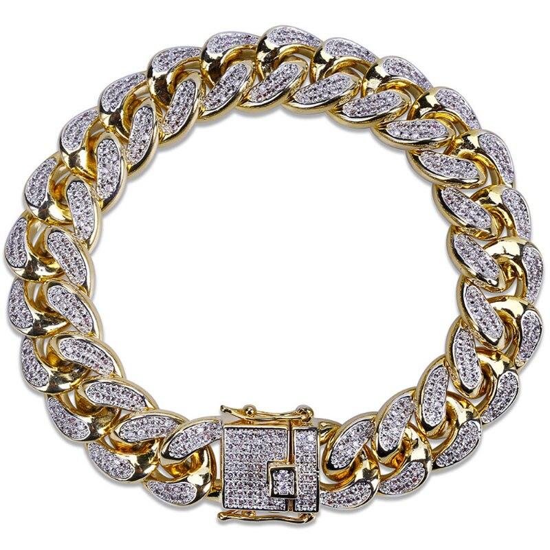 Zlxgirl de marca de lujo AAA Cubic zircon pulsera India mujer Amazon accesorios marinos las mujeres bien joyería nupcial